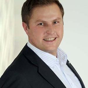 Mag. Maximilian Rumpfhuber, MBA